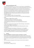 Newsletter 5/2012 - TC Tübingen - Page 3