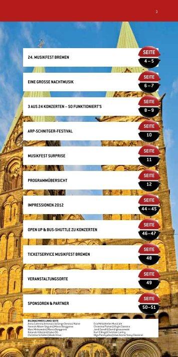 als PDF zum runterladen - Musikfest Bremen