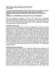 Presse - Swiss Masters Athletics