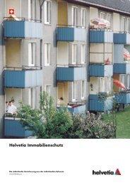 Helvetia Immobilienschutz - Martin Egger