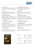 Katalog mit Zertifikat - Stangerbad - Page 4