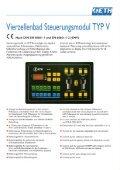 Katalog mit Zertifikat - Stangerbad - Page 7