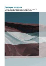 Macquarie 8 - Österreichanhang zum deutschen Verkaufsprospekt