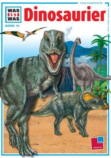 Leseprobe zum Titel: Dinosaurier - Die Onleihe