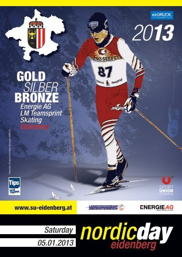 GOLD SILBER BRONZE - Sportunion Eidenberg