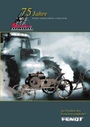 Dieselross-Broschüre (im Format PDF) - bei Fendt Österreich