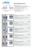Edelstahl-Hängeverteiler - Industrievertretung R. Krause GmbH - Page 2