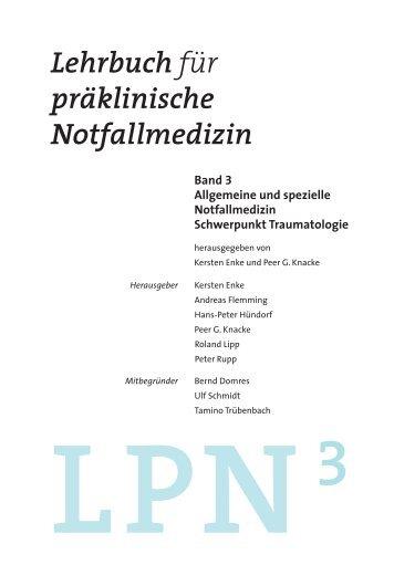 LPN III Kap 00.indd - Stumpf und Kossendey Verlag
