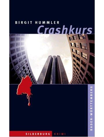 Leseprobe zum Titel: Crashkurs - Die Onleihe