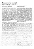 Für einen feministischen SDS / Diskussionanstoß ... - Die Linke.SDS - Seite 7