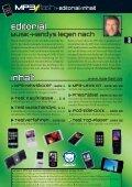 21 Mobilgeräte 21 Mobilgeräte 21 Mobilgeräte - MP3-Flash.de - Seite 3