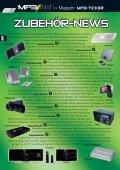 21 Mobilgeräte 21 Mobilgeräte 21 Mobilgeräte - MP3-Flash.de - Seite 6