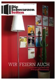 4 November 2009 /PDF - Die Schwarzen Seiten