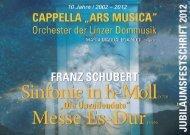Download PDF (5 MB) - Cappella Ars Musica