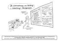 """Gastvorlesungen """"Werbeforschung"""" zu den Vorlesungen ... - TU Berlin"""