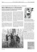 Fledernews 5 / 2005 - Fledermaus BE - Page 2