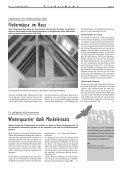 Fledernews 5 / 2005 - Fledermaus BE - Page 3