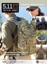 5.11 Sommer 2011 - Atlas Taktik