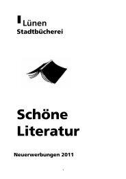 11. SL2011.pdf - Stadt Lünen