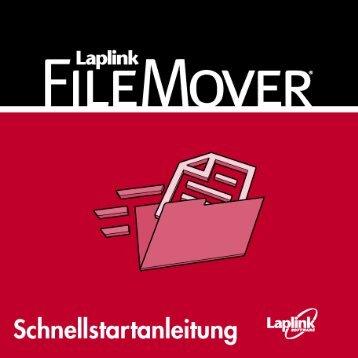 Kurtzanleitung - Laplink® Software