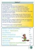 Pilotausgabe 2011 - SV Bayer Wuppertal - Seite 3
