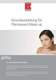 101437_PM-Grundkurs EU.indd - Permanent Make-up by Eva Wanzek