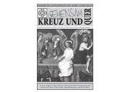 von 03/2004 bis 05/2004 - Kirchspiel Bechtheim, Beuerbach ...