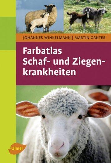 Leseprobe zum Titel: Farbatlas Schaf- und ... - Die Onleihe