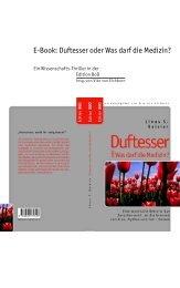 E-Book: DUFTESSER von Linus S. Geisler (Edition BoD, 2008)