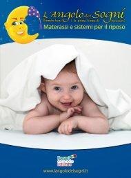Catalogo Dormi Comodo Italiano Completo