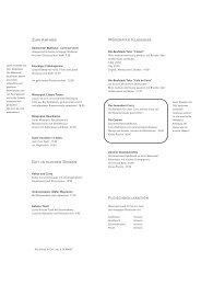 Mövenpick Klassiker - Mövenpick Restaurants