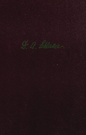Die Briefe und die Offenbarung des Johannes - Offenbarung.ch