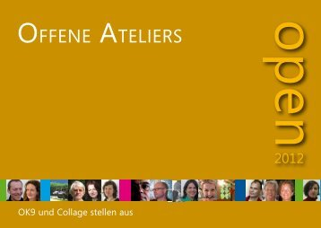 OPEN 2012 - Kunstverein-ok9