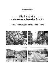 zum Text Teil A (pdf 4,7 MB) - Wuppertaler Stadtgeschichte