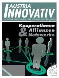 Kooperationen Allianzen Netzwerke