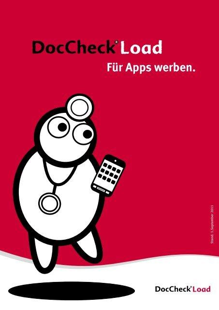 Für Apps werben.