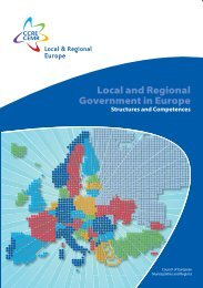 Link - Council of European Municipalities and Regions