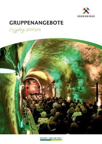 Broschüre als PDF - Tourismusverband Erzgebirge