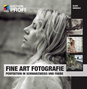 Fine Art Fotografie - Verlagsgruppe Hüthig Jehle Rehm GmbH