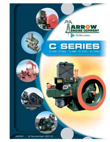 C-Series Book - Industrial Engine Service