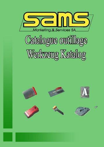 catalogue - samssa.ch