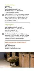 Pferdestadt Babenhausen - LilaVital - Seite 5