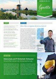 PDF-Download - Herzlich Willkommen – Auf unserem Newsletter ...