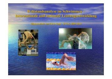 NWF Weltstandsanalyse 2011