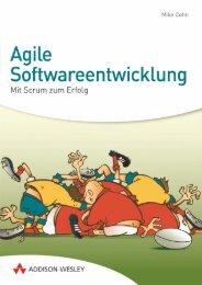 Agile Softwareentwicklung - Mit Scrum zum Erfolg!