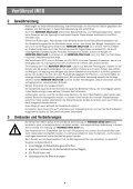 Ventilinseln IM10 - FLUIDTECHNIK BOHEMIA, sro - Seite 4