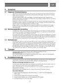 Ventilinseln IM10 - FLUIDTECHNIK BOHEMIA, sro - Seite 5