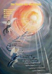 Die Stufen der Heiligkeit - Holy Love Ministry