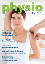 Download - Fachliteratur I Physiotherapie
