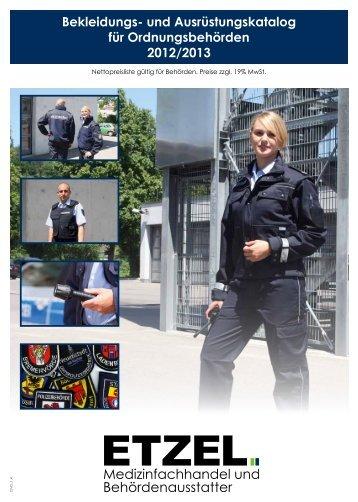 Katalog herunterladen - Etzel Medizinfachhandel und ...
